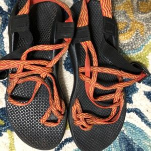 Chacos Womens 9